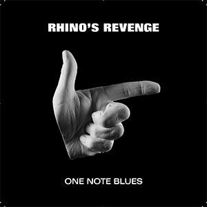 One Note Blues - Limited Edition CD Single